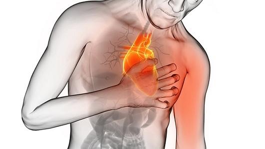 Ataque al corazón por culpa de la crisis