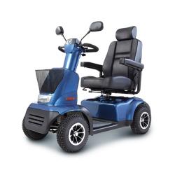 Aparatos que allanan la vida a las personas con movilidad reducida