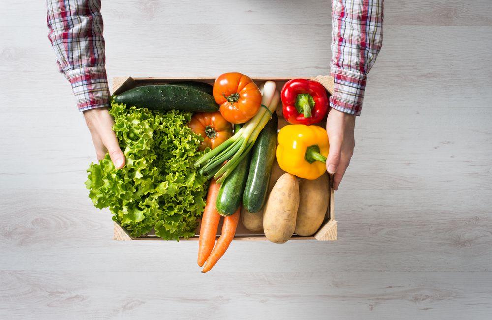 Salud y productos ecológicos, de la mano