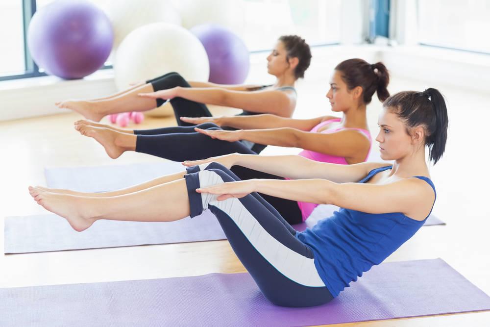 Consejos para empezar con el método Pilates