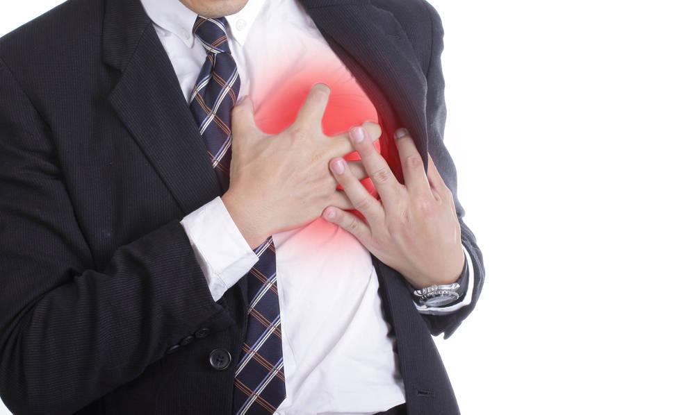 Infarto al corazón: ¿Qué hago ahora?