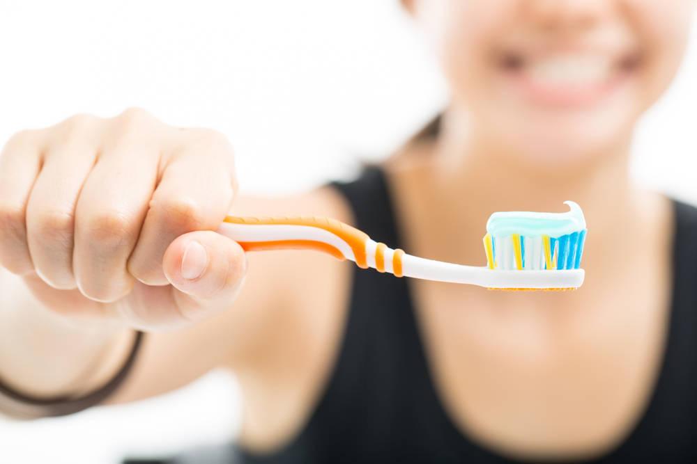 Protege tu corazón manteniendo una buena higiene bucodental