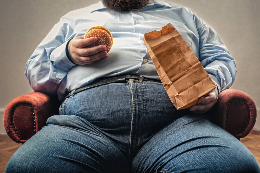 Vivir con sobrepeso. Un problema que afecta a millones de personas en todo el mundo