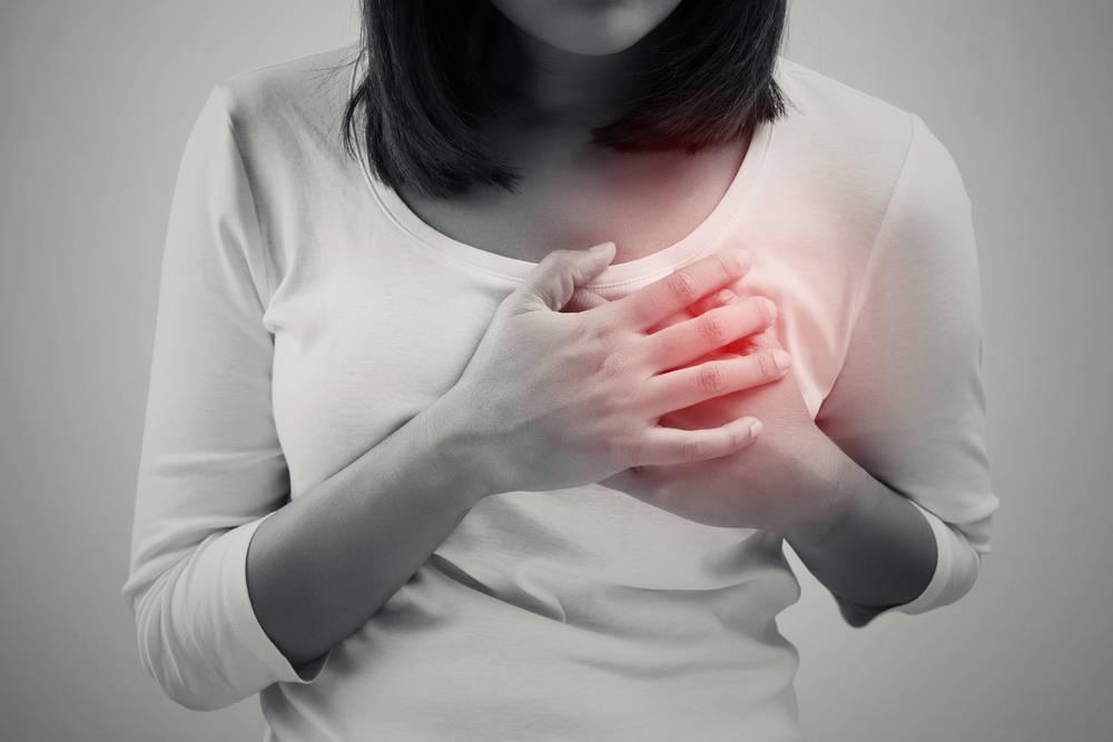 La estrecha relación entre la boca y el corazón