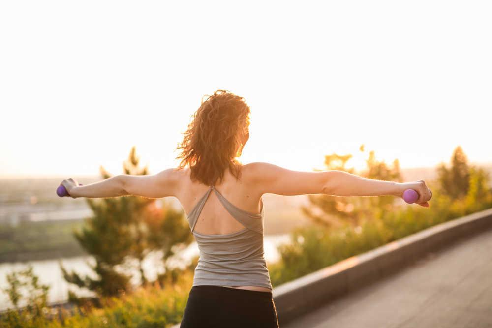 Cómo favorece la meditación a la pérdida de peso