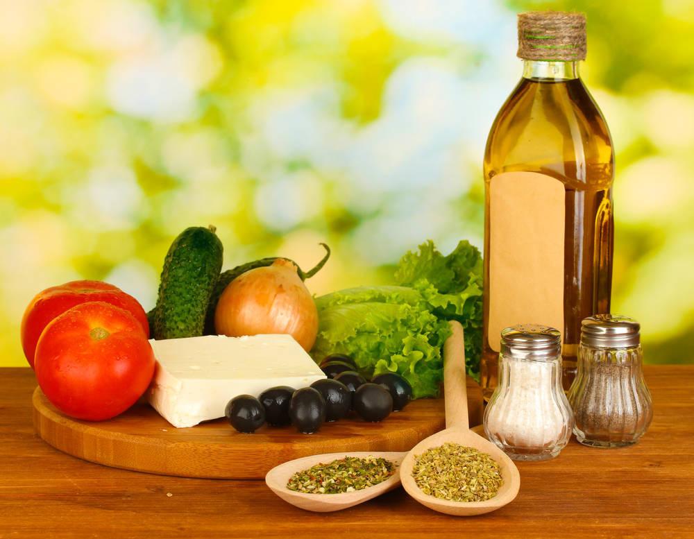 El aceite de oliva, la mejor medicina para tu organismo