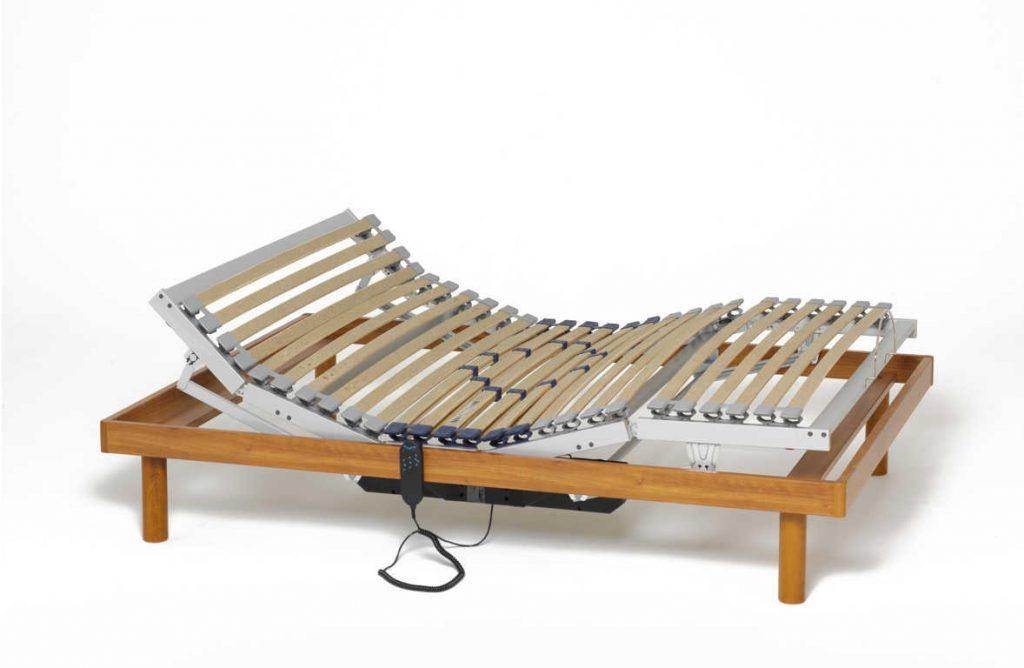 Cómo elegir camas articuladas